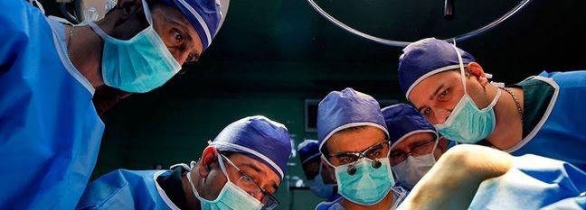 Iran's e-Health Program Coming on Stream Soon