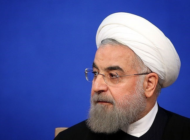 Economic Reforms Await Rouhani's Second Term