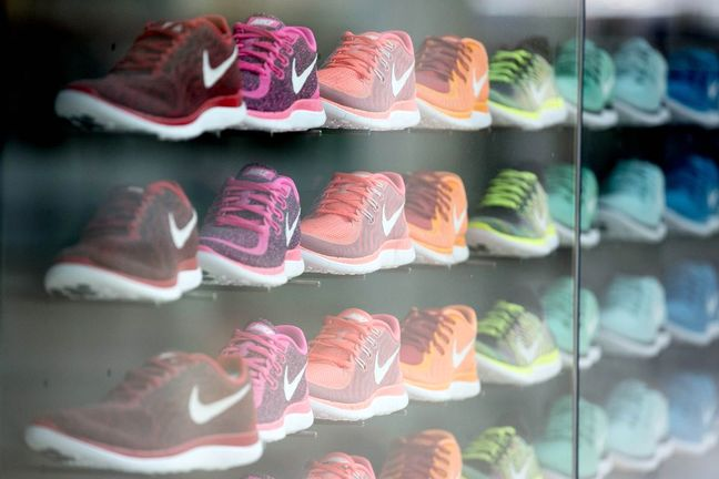 Nike-Amazon deal may hurt sporting goods retailers: analysts