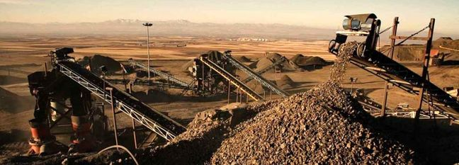 Iron Ore Concentrate Output Tops 16m Tons During March 20-July 21