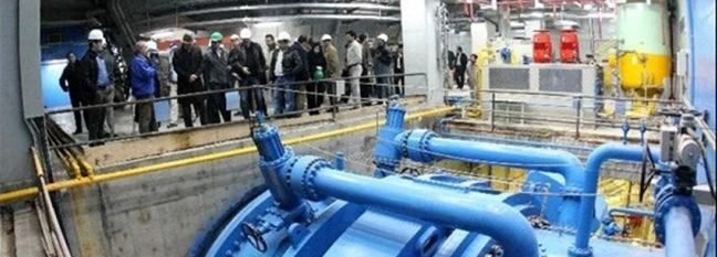 Bandar Abbas Water Desalination Plant Expansion Underway