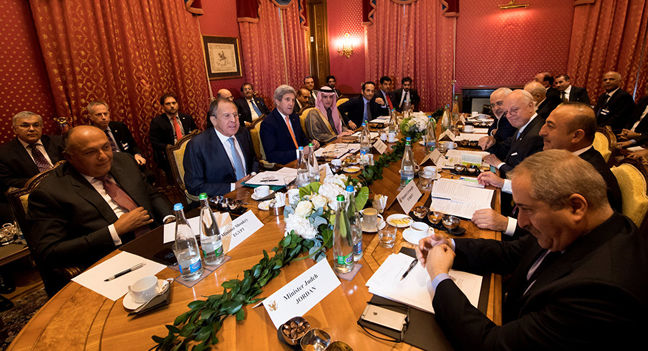 Syria talks in Lausanne end without breakthrough