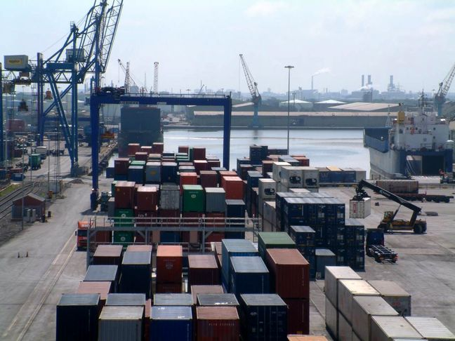 Iran's exports up 62% in 3 months
