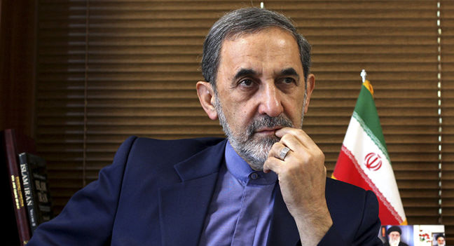 Velayati: Syrian crisis to be resolved by respecting public demands