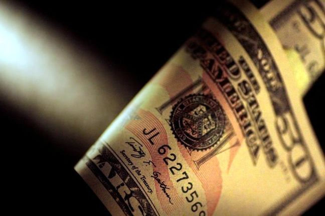 Dollar recovers from 13-month low on strong PMI readings, Asia stocks tread water