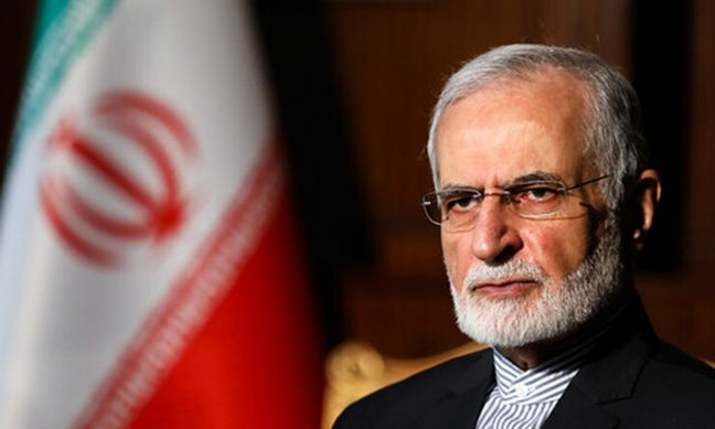 Iran to Take New Nuclear Steps Unless Europe Acts Fast