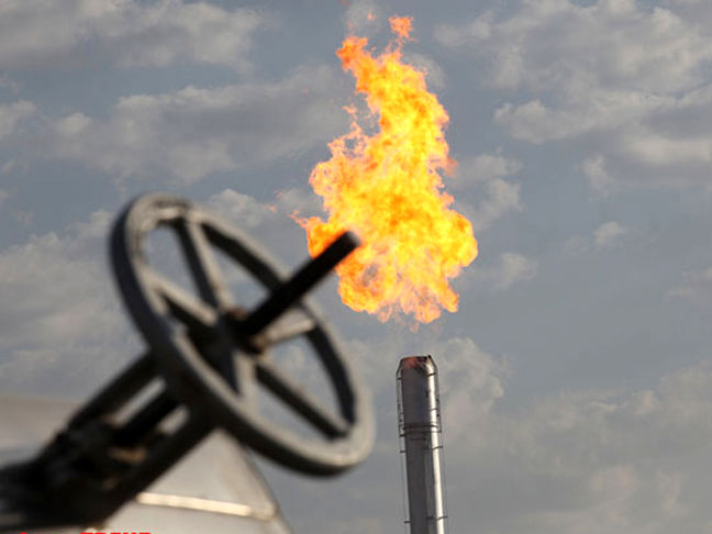 Iran to sell gas to United Arab Emirates