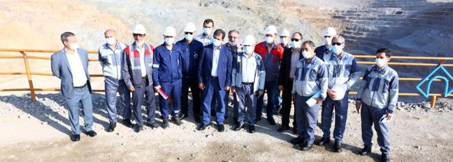 120,000 Tons Added to Annual Lead, Zinc Output