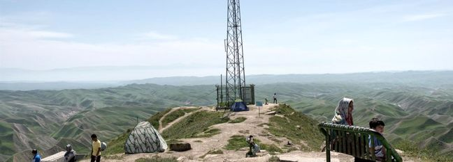 Telecom Services Expanding in Iran Rural Areas