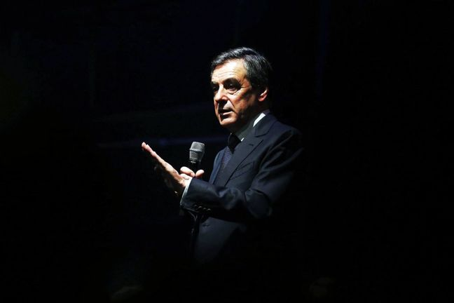 Fillon Campaign Stable in France After Near-Death Experience