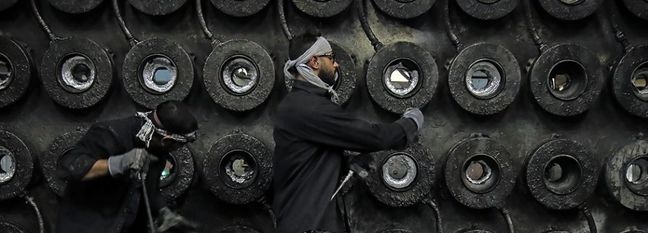 Iran Industrial Investments on the Decline