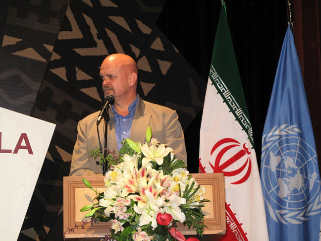 UN supports sustainable development plans in Iran