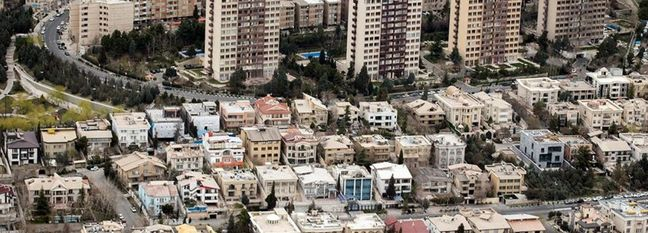 Central Bank of Iran Evaluates Tehran's Monthly Housing Market