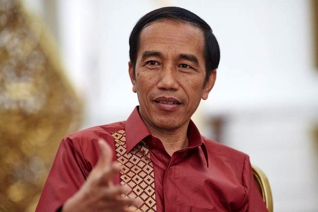 JCPOA great time to boost ties with Iran: Indonesian president