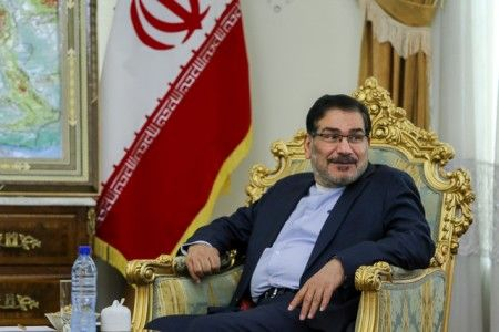 Iran supports diplomatic initiative on Syria