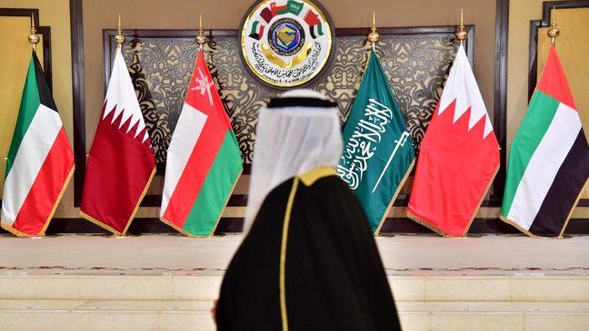 Iran's Trade With 6 Persian Gulf States Tops $13 Billion