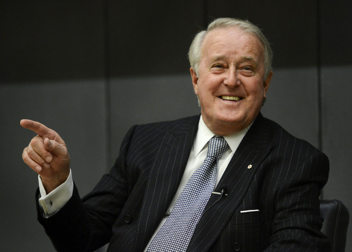 the life and times of the 18th prime minister of canada mulroney The prime minister of canada is an official who serves turner, mulroney, campbell, chrétien there are seven living former prime ministers of canada.