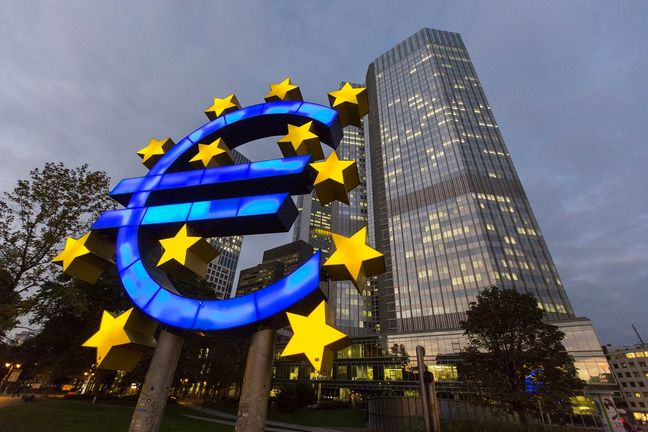 ECB Is Said to See Scope to Wait for July to Signal End of QE