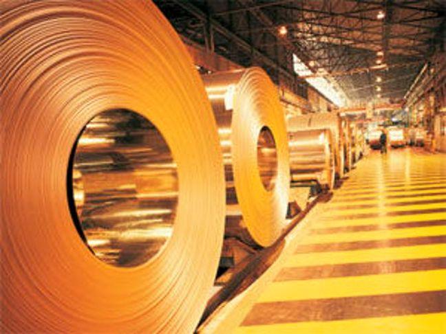 Iran Steel Exports Hit 1.5m Tons