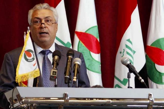 Iraq Oil Minister Sees End to Kurd Dispute as War Hurts Output