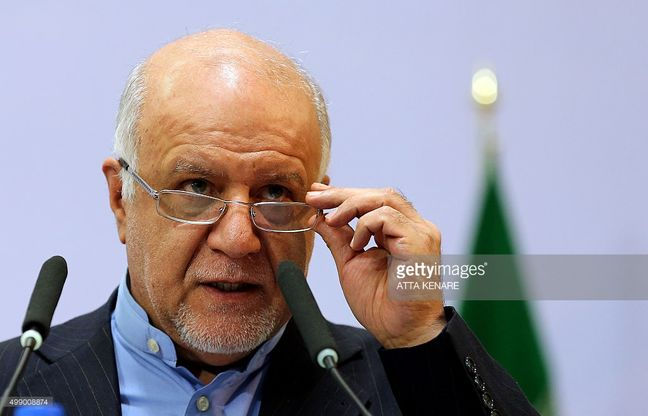 Zangeneh: Iran got rid of UN resolutions imposing sanctions