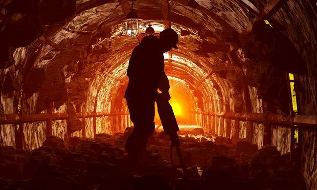 Over 24 Km of Underground Explorations Last Year