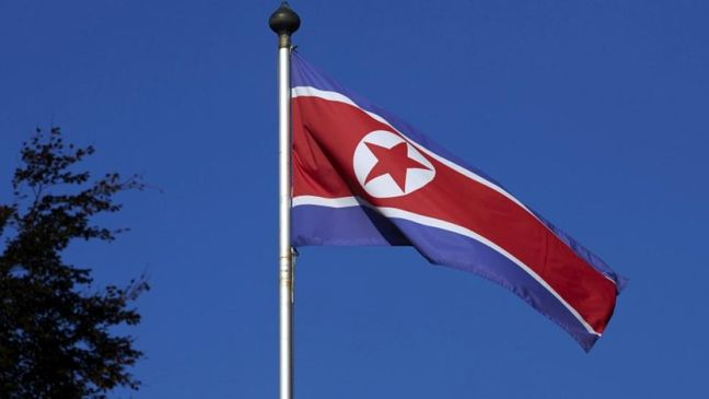 North Korea's deputy ambassador defects in London: reports