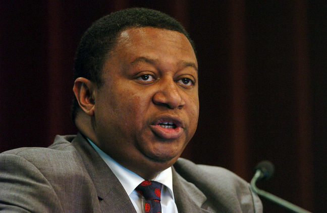 Sinking Oil Prices Mean Fragile Unity for OPEC's New Chief