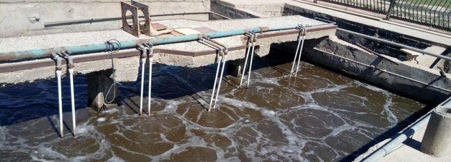 Iranians Develop Efficient Sewage Treatment Device