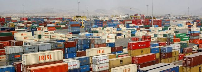 Iran's H1 Foreign Trade Tops $30b