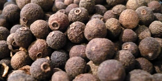 Iran Allspice Exports Earn $6m in 5 Months