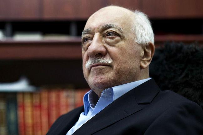 Gulen Demands International Probe of Failed Turkish Coup: Monde