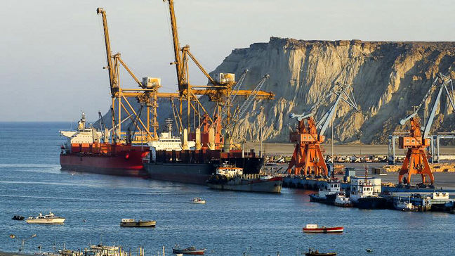 Call for Linking Pakistan's Gwadar, Iran's Chabahar