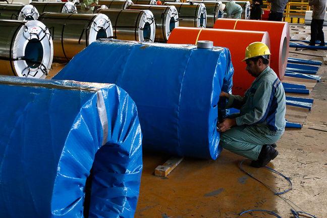 Iran Lowers Flat Steel Import Tariffs
