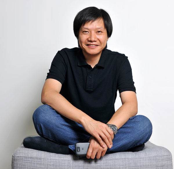 Forget Apple. Xiaomi CEO Now Wants to Be More Like Costco