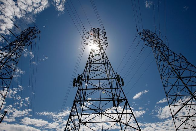 Power Consumption Growth Alarming