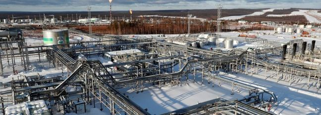 Putin Government Rewriting Budget at $20 Oil in 2020