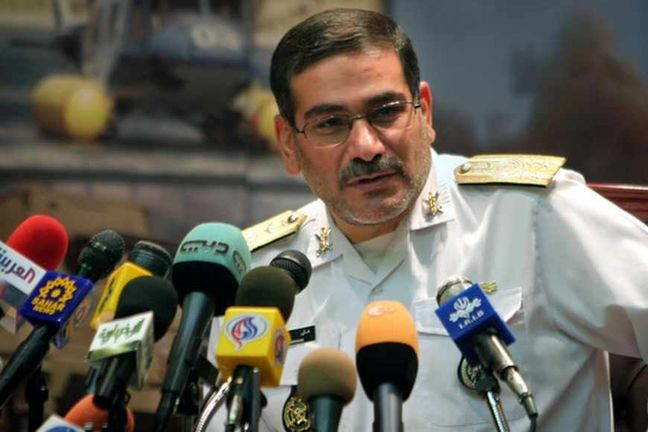 Iran, Afghanistan security interwoven: Top security official