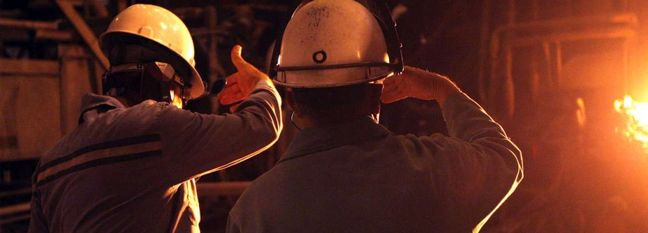 OECD: Iran's Steel Production Capacity to Rise 51% by 2022