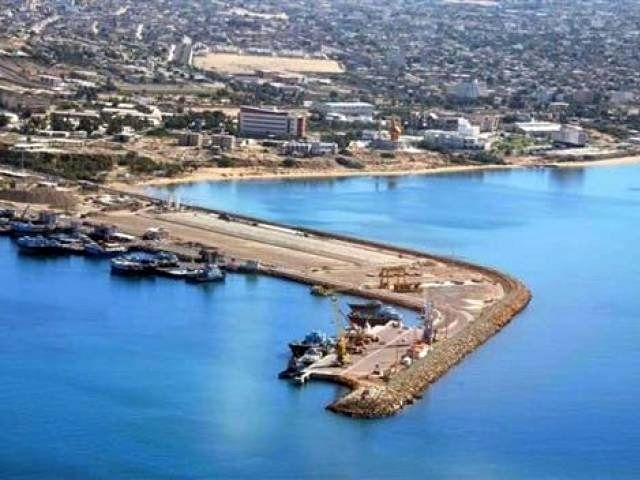 Chabahar port first priority in developing Iran-Afghanistan trade ties