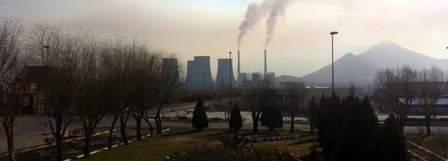 Bandar Abbas Power Plant Lacks Sufficient Gas Supply