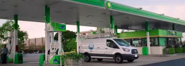 Sanctions on Iran Oil Bring US Drivers Pain at Pumps