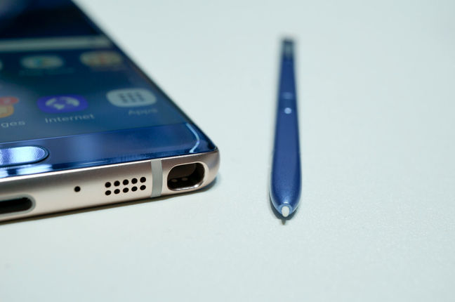 South Korea orders battery safety measures for Samsung Note 7