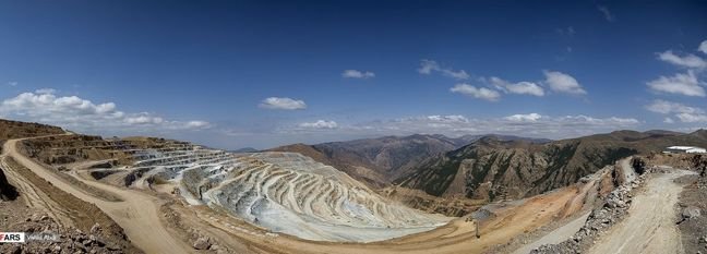 Iran Soon to Become World's 7th Biggest Copper Producer
