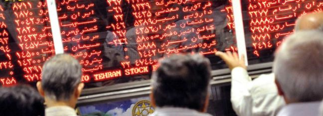 Tehran Stocks Dip 0.2%