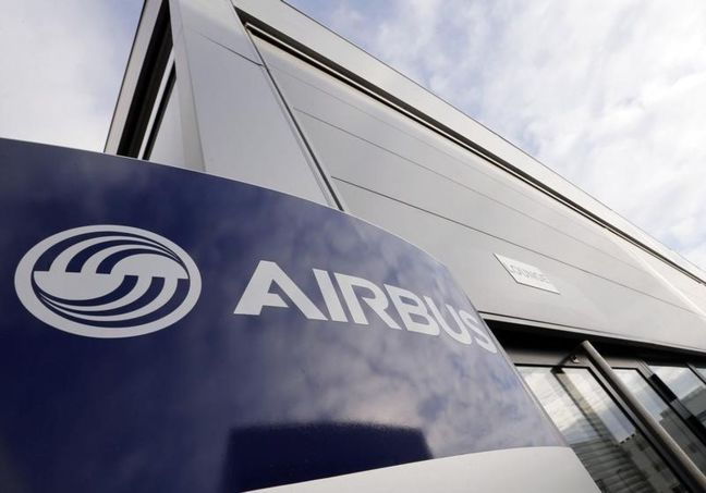 Airbus Says US Grants License for Planes in Iran Deal