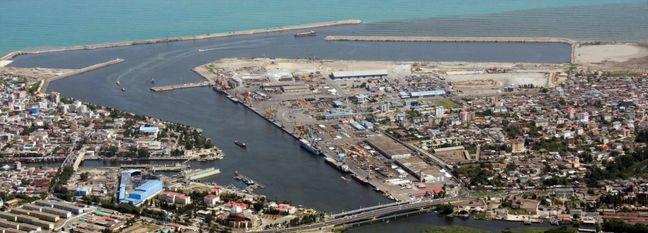 Iran's Non-Oil Trade With Caspian States Declines 50 Percent