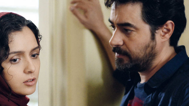 Asghar Farhadi's 'the salesman' to represent Iran in Golden Globe Awards