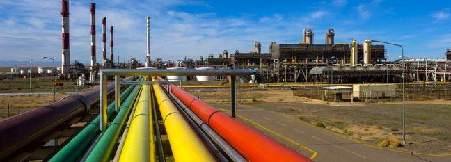 Annual Crude, Petroleum Product Transfer Reaches 128 Billion Liters