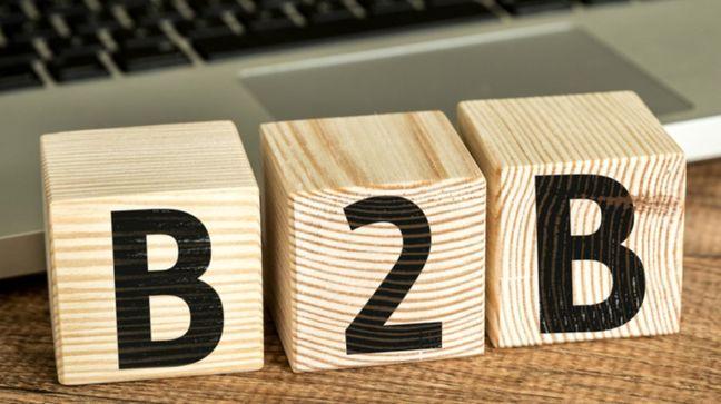 New Platform Promoting B2B Trade